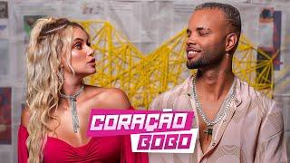 Смотреть клип Lais Bianchessi, Mc Zaac - Coração Bobo