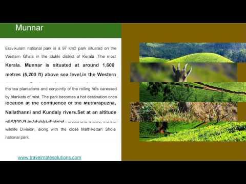 Idukki Tour Package | Travel Agencies In Thrissur