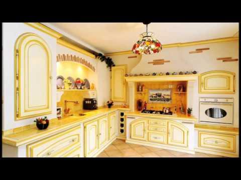 küchen-landhausstil