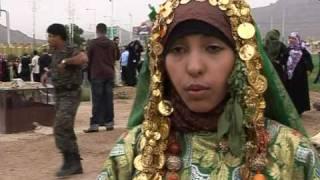 Yemen: les tenues traditionnelles sous le feu des projecteurs