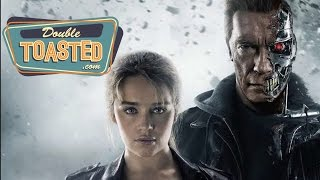 TERMINATOR: GENISYS - Double Toasted Review