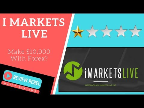 iMarkets Live IML Review - The REASON I Left IML? (MUST WATCH)