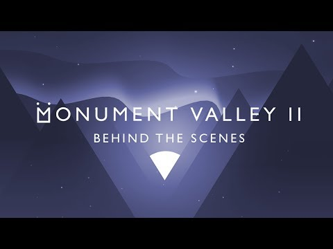 Monument Valley 2 - Behind the scenes - Part one