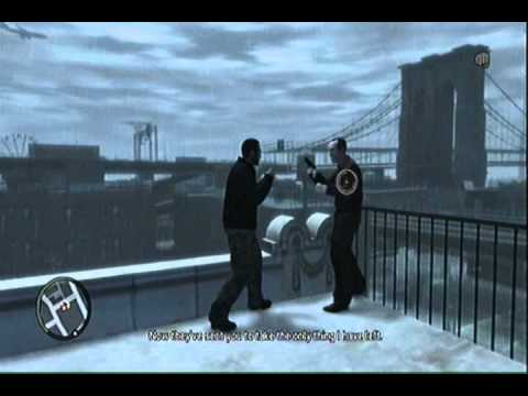 Grand Theft Auto IV Википедия
