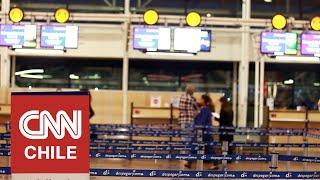 Sindicato de trabajadores de Latam asegura que habrá congestión en los vuelos tras huelga