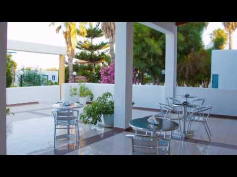 Tigaki's Star Hotel - Kos island, Greece