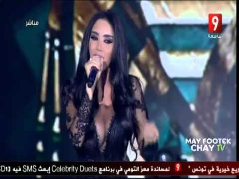Melissa Masriya 100% Celebrity Duets - ميليسا مصرية % 100