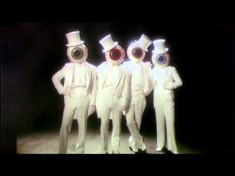 Thumbnail: Theory of Obscurity: a film about The Residents - Festival Trailer
