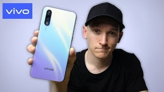 Vivo Z5 (Z1x) Unboxing & First Look - The Perfect Budget Smartphone??