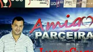 Lucas Sugo Amiga Parceira  (Letra)