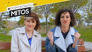 Gemma Galán y Almudena Álvarez contra el mito 'Hacer abdominales re...