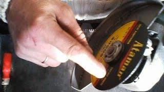 видео как наточить ручную ножовку по дереву
