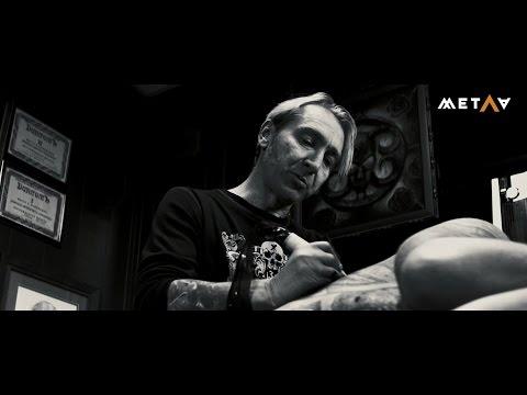 Говорящие татуировки. Часть 2. Легенда об Ангеле.
