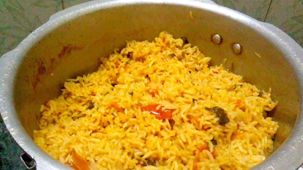 Download தக்காளி சாதம் / How To Make Tomato Rice / South Indian Recipe