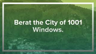 Berat, the City of 1001 Windows