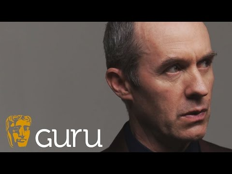 60 Seconds With...Stephen Dillane