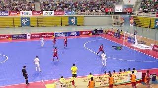 Tin Thể Thao 24h Hôm Nay (7 h - 31/10):  Đánh Bại Myanmar, Futsal Việt Nam Gặp Malaysia Tại Bán Kết