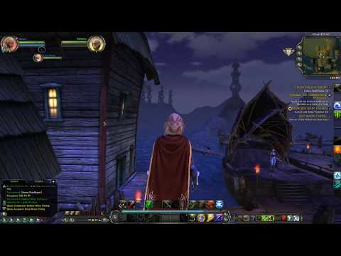 Rift 2020 Let's Play Part 8 – Choosing a crafting profession