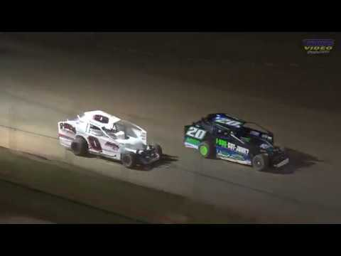 Fulton Speedway is only local track to get in races despite weather (weekend results)