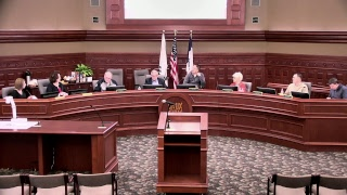 City of Sioux City Operating Budget Session - February 2, 2019