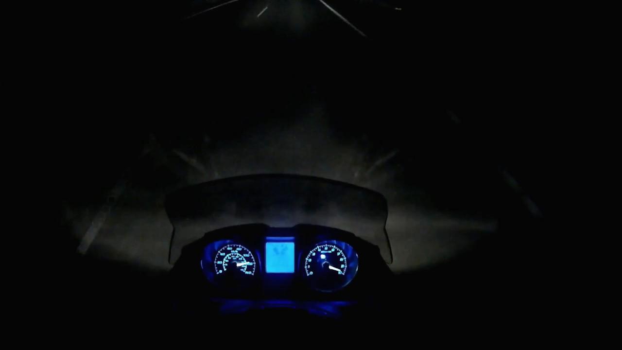 Kawasaki J 125 Top Speed Youtube