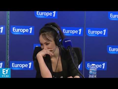 Céline Tran (ex-Katsuni) très émue : une ancienne actrice X peut-elle devenir maman ?