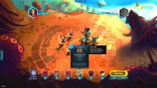 #35 Duelyst Walkthrough - Sacred Path To Aperion | Songhai: Evolution Into Ash