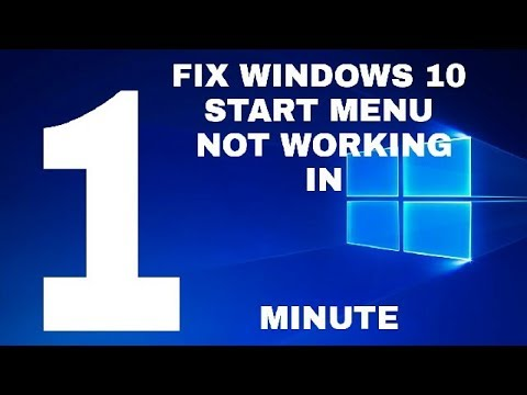 how to fix windows 10 startup problems in 2018