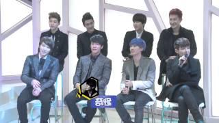 130117【HD】音悦大來賓 - Super Junior-M thumbnail
