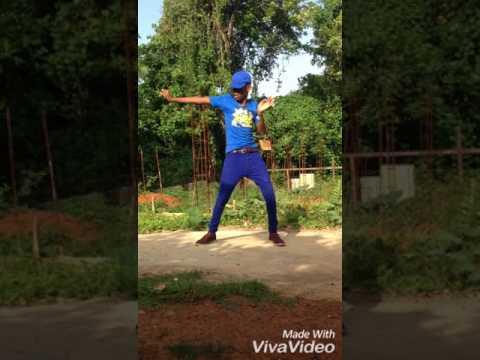 Alkaline golden hold ft Jamaican dancer TSU