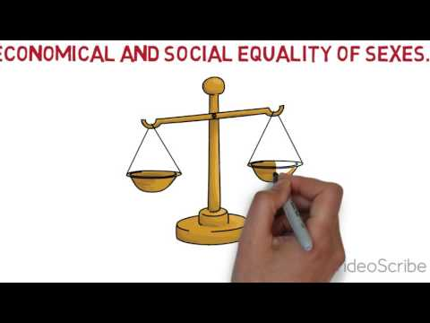 Justice: Equality