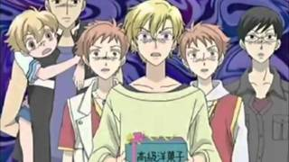 Ouran High Host Club - Love Song
