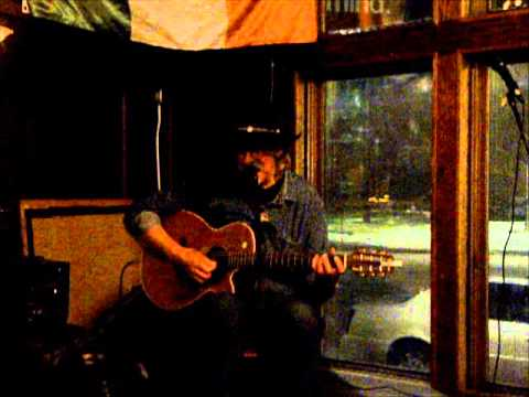 She Left Me For Jesus (Hayes Carll cover)