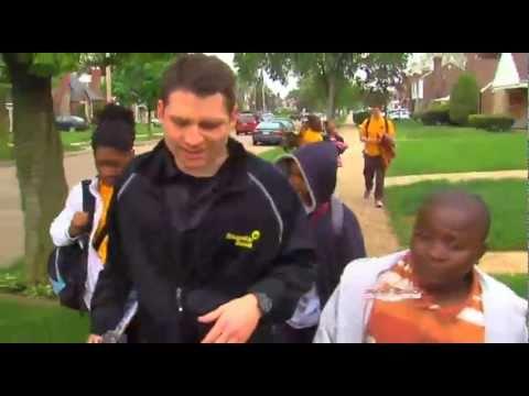 Racquet Up Detroit - Detroit 2020 Class Acts