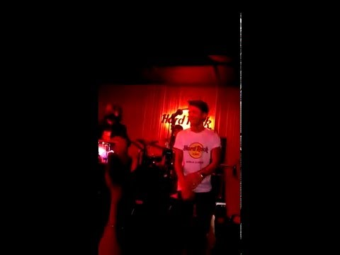 Hazama ft  Zamani - Nur Kasih (HardRockKL)