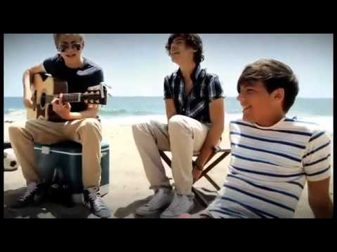 one direction  wonderwall & I'm yours