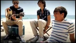 One Direction Wonderwall I M Yours