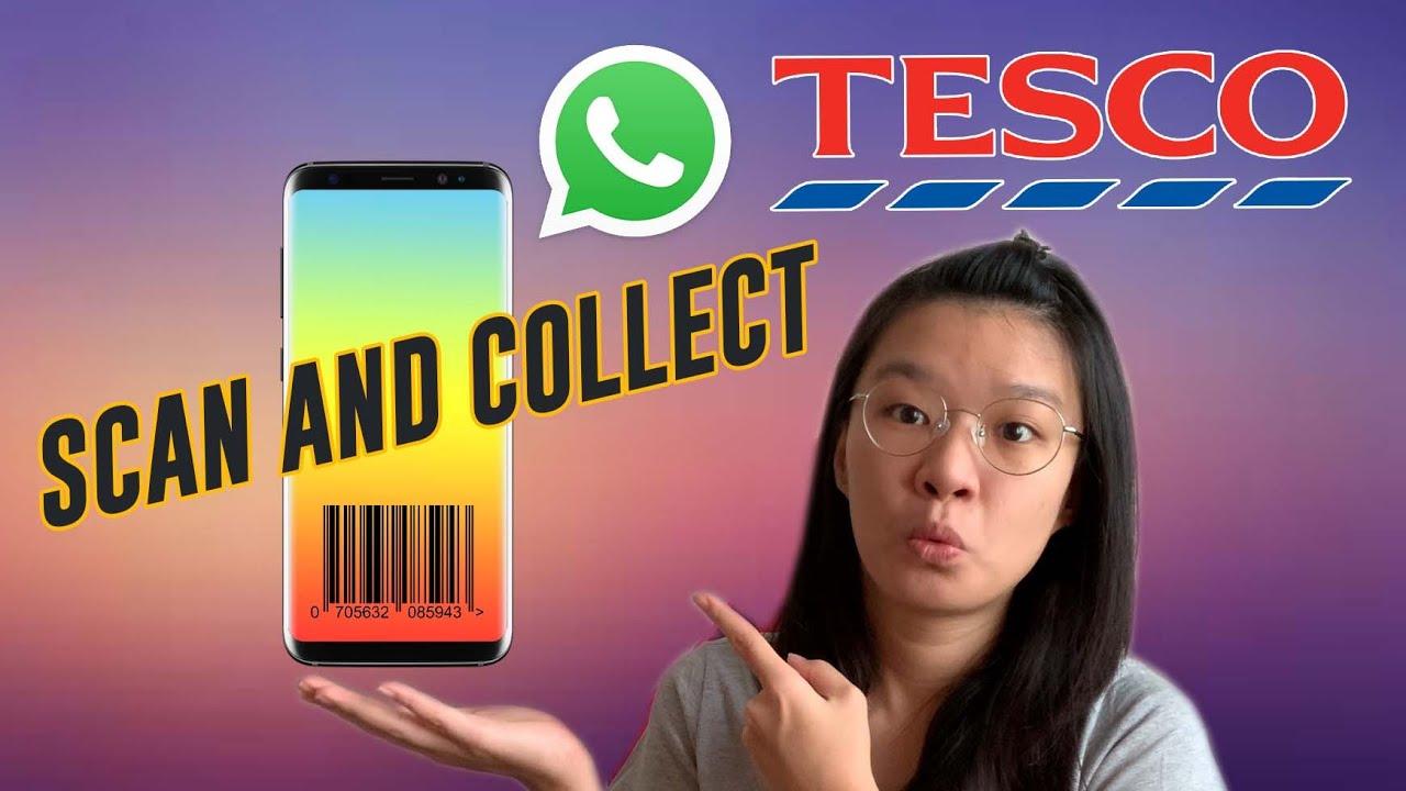 Tesco allows you to place orders through WhatsApp | ICYMI #312 thumbnail