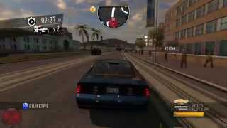 Driver: San Francisco PC Gameplay *HD* 1080P Max Settings