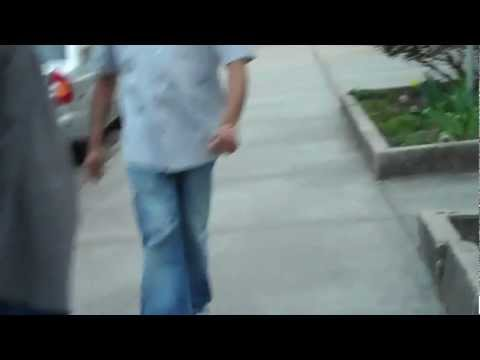 New York stalker on E 16th St in Midwood , Brooklyn, NY