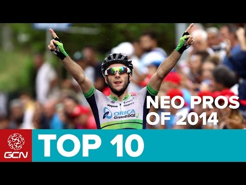 GCN's Top 10 Riders To Watch In 2014 – How Did They Do?