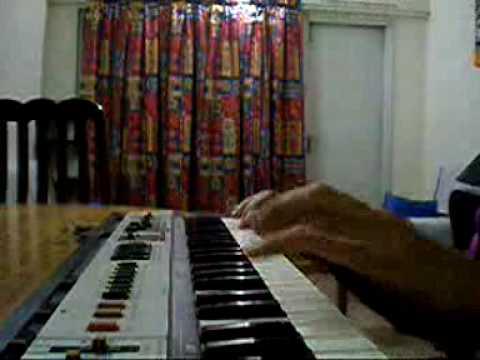 Tu Jaane Na By Atif Aslam On Piano