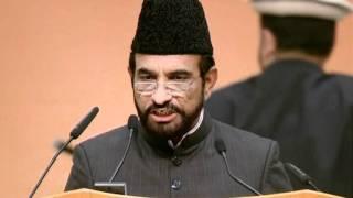 Jalsa Salana Germany 2011 speech by Munir Ahmad Javed