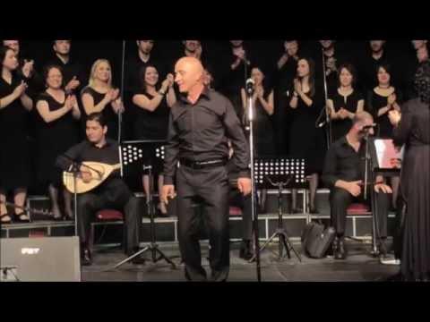 03.  Mustafa Şirin - Dertlerinle Mahkum