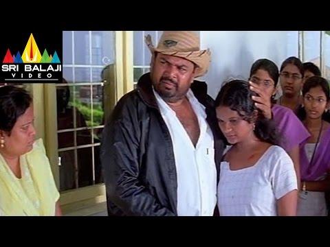 Koothuru Kosam Telugu Movie Part 1/12   R Narayana Murthy   Sri Balaji Video