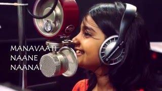 Porkalam | Lyric Video | Chandrulekha Movie | SSJ Anushya | Shameel | Ruban Philip