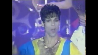 Prince  - The Most Beautiful Girl In The World (Live at World Music Awards 1994)