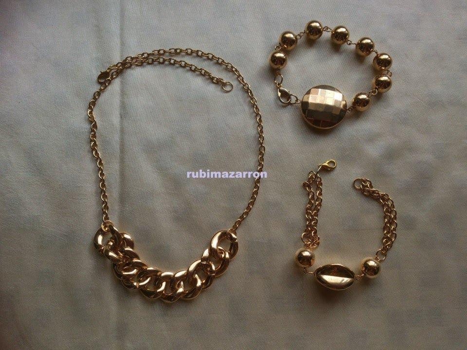9c4d623acb62 DIY  Como hacer un collar cadena de moda. - YouTube