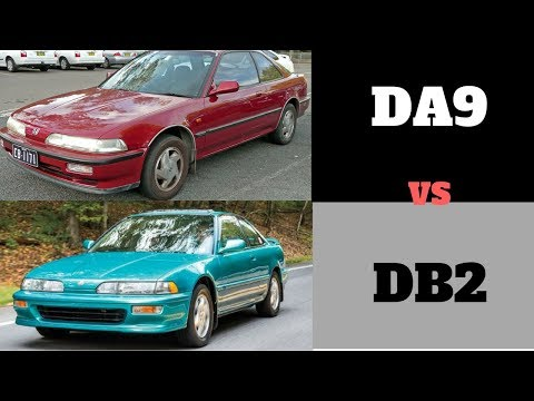 DA9 vs DB2- Whats The Difference?