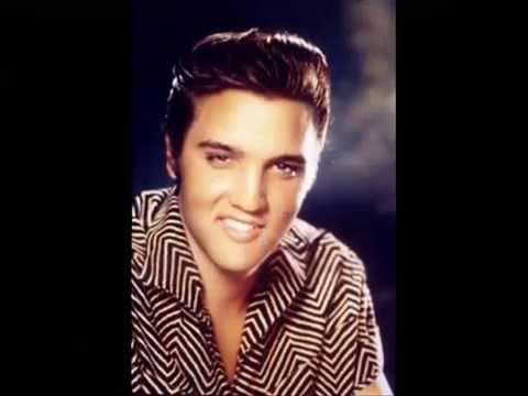 """""""White Christmas"""" by Elvis Presley"""